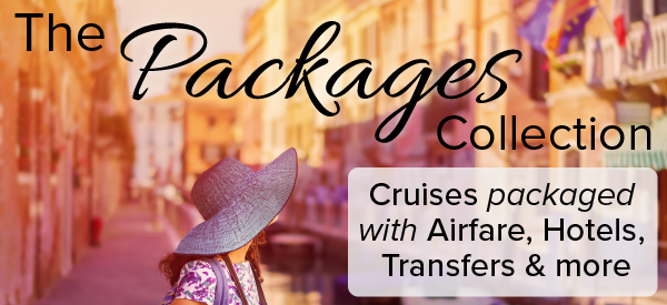Value Inclusive Packages and More from Online Vacation Center!