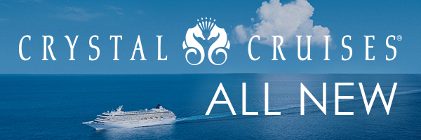Luxury Crystal Cruise Packages With Air Hotel More - Cruise packages with airfare