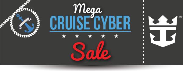 Cyber Sale Royal Caribbean