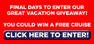 ENTER TO WIN A FREEE CRUISE