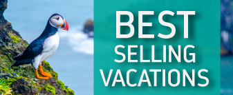 Best Selling Vacations