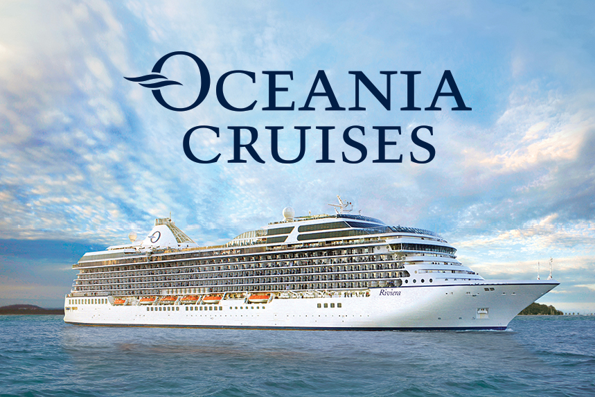 Best Sellers On Oceania Cruises Celebrity Royal Caribbean More - Cruises with airfare