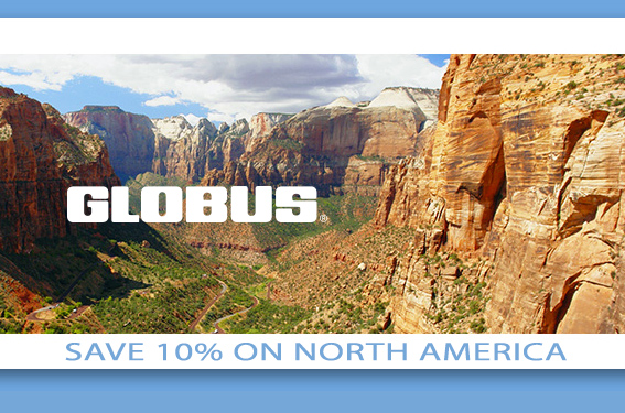 Globus Journeys