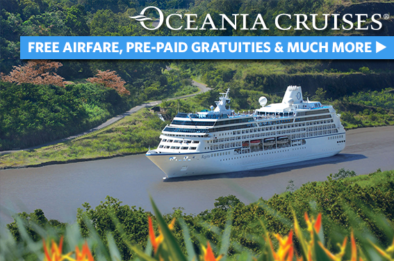 Oceania Cruises