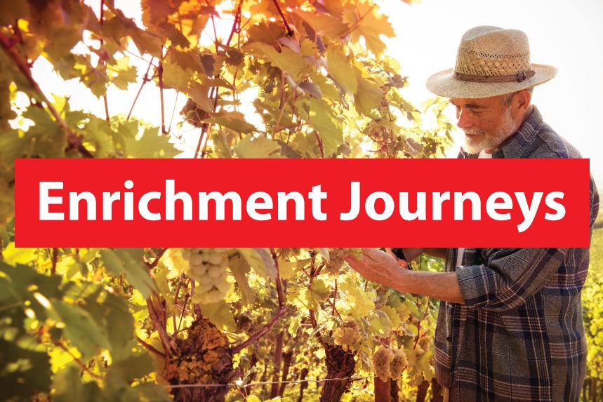 Enrichment Journeys