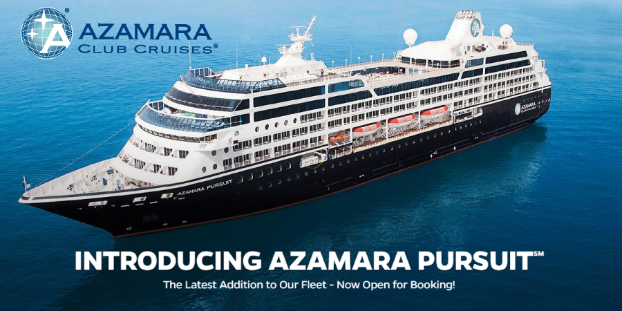 Azamara Pursuit Cruise Packages - Cruise packages