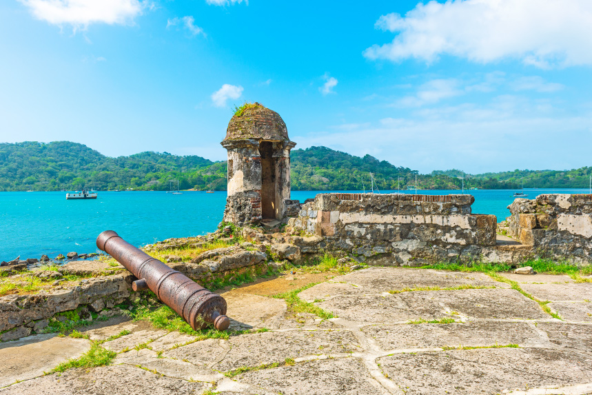 Panama Canal & the Pacific Holiday