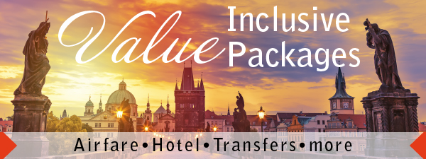 Value Inclusive Packages With Airfare And More - Cruise packages with airfare