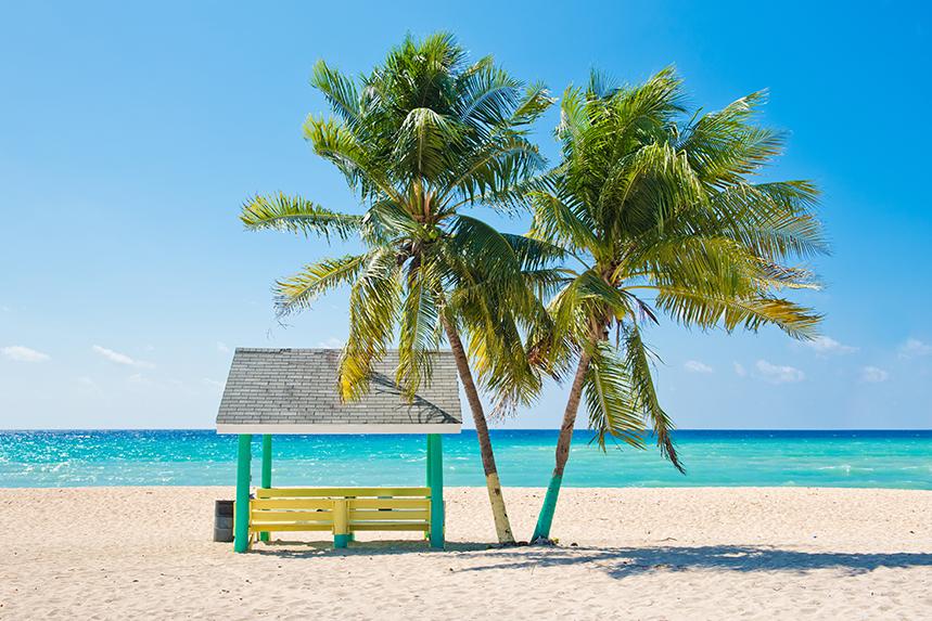 Caribbean RT Barbados