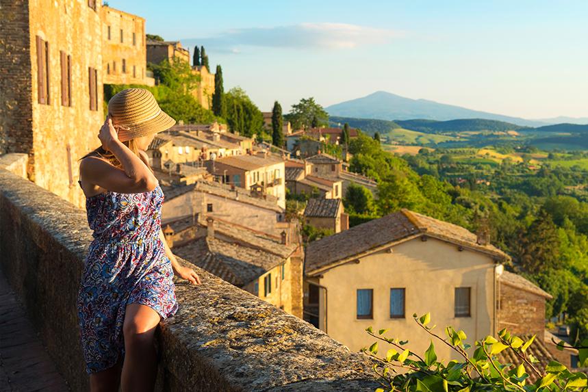 Luxury Mediterranean