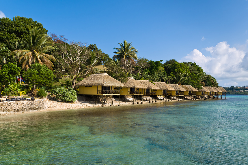 Celebrity South Pacific Cruise Package
