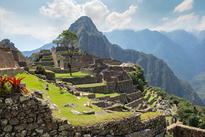 Celebrity South America Cruise Package