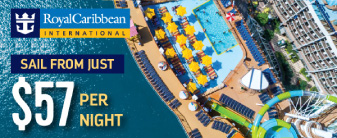 Royal Caribbean Cruises with Bonus Extras!