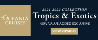 Oceania New Tropics and Exotics Collection