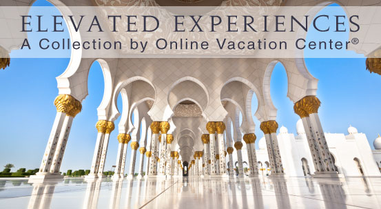 Elevated Experiences: Luxury Cruises