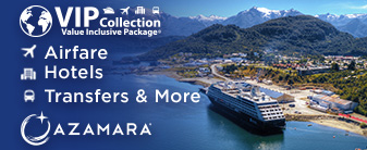 New Value Inclusive Packages on Azamara