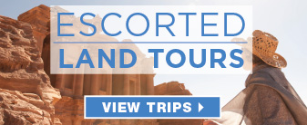 America and Canada Land Tours