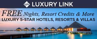 Hotels, Resorts and Villas with Free Nights, Resort Credits & More!