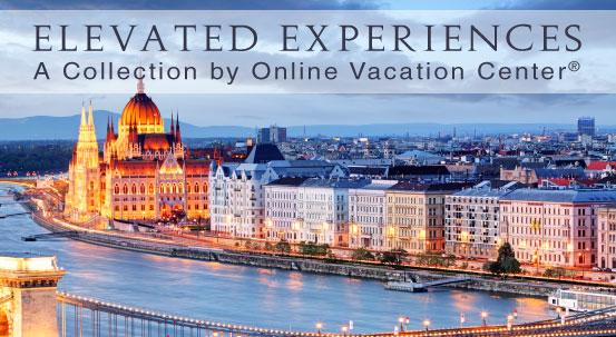Elevated Experiences: Luxury Cruises