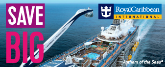 Save up to $3046 on Your Next Cruise