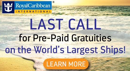Featured Royal Caribbean Cruises