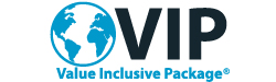 Value Inclusive Package Logo
