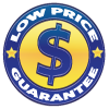 Low Price Guarantee!