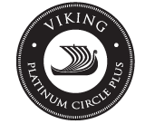 Viking River Cruises Platinum Circle
