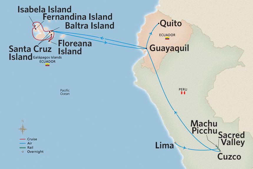 west galapagos